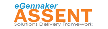 eGennaker ASSENT Solutions Delivery Framework delivers success..  every time!